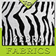 Zebra Style - GraphicRiver Item for Sale