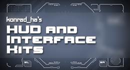 HUD and Interface Kits
