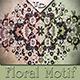 Floral Motif - GraphicRiver Item for Sale
