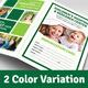 Immunization Card - GraphicRiver Item for Sale