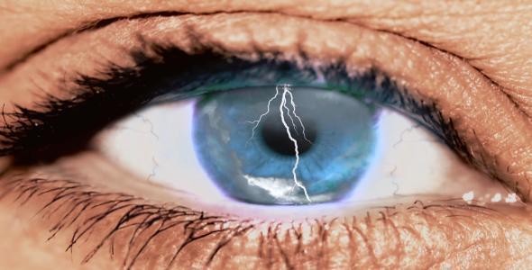 Thunder Eye