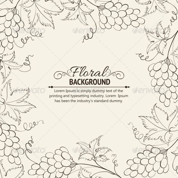 GraphicRiver Frame Engraving 4960771