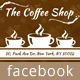 Simple Coffee Shop Facebook Timeline Cover - GraphicRiver Item for Sale
