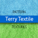 Terry Colored Textile Texture - GraphicRiver Item for Sale
