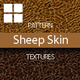 Sheep Skin Karakul Texture