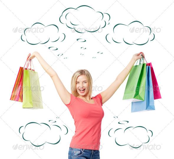 Gladness - Stock Photo - Images