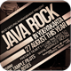 Java Rock Flyer/ Poster Template - GraphicRiver Item for Sale