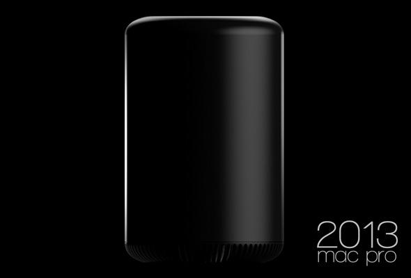 3DOcean Apple Mac Pro 2013 4958738