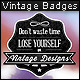 10 Vintage Badges - GraphicRiver Item for Sale