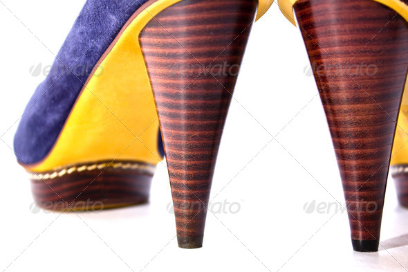 Heels - Stock Photo - Images