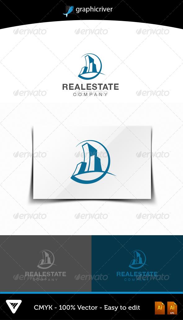 GraphicRiver RealEstate 4963012