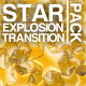 Star Explosion Transition - VideoHive Item for Sale