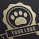 10 Photorealistic Logo Mock-Ups / Set 2 - GraphicRiver Item for Sale