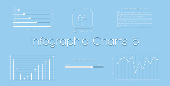 Infographic Charts 5