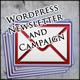 Wordpress Newsletter and Campaign