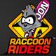 raccoonriders