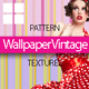 Wallpaper Vintage Patterns