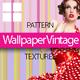 Wallpaper Vintage Textures