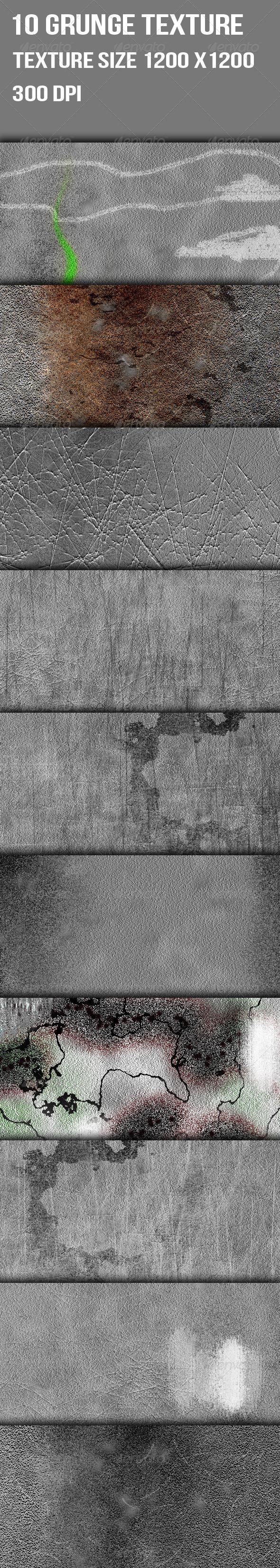 GraphicRiver Grunge Texture 4974907