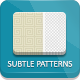 72 Subtle Web 2.0 Patterns - GraphicRiver Item for Sale