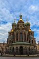 Church of the Savior on Spilled Blood - PhotoDune Item for Sale