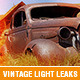 12 Vintage Light Leaks Photo Actions - GraphicRiver Item for Sale