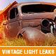 22 Vintage Letterpress Photoshop Actions - 3