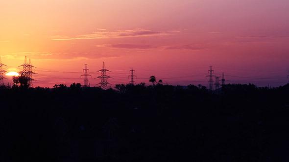 Sunrise 4K