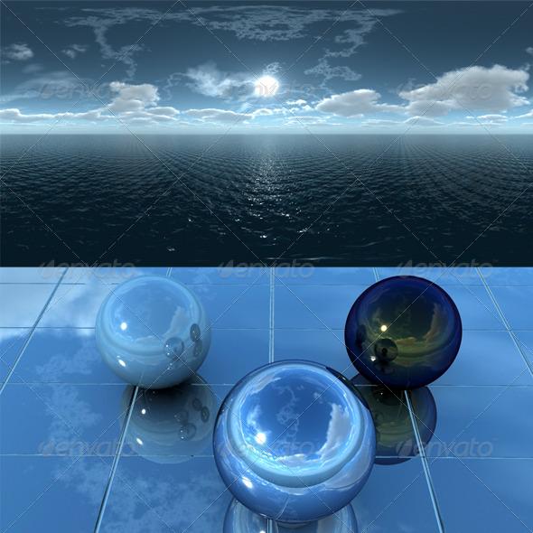3DOcean Sea 66 4977280