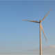 Wind Turbin - VideoHive Item for Sale