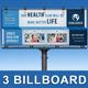 Multipurpose Business Billboard | Volume 1