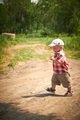 Boy make First Steps - PhotoDune Item for Sale