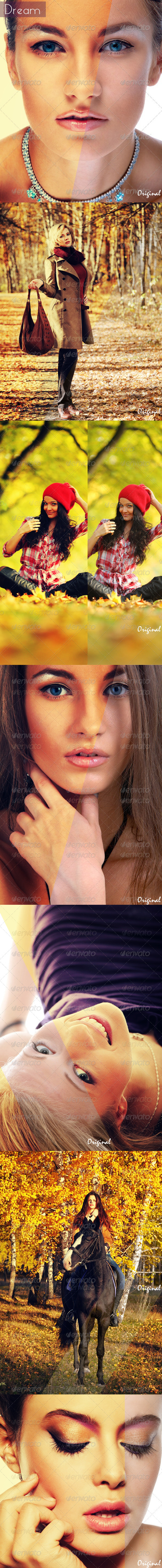 GraphicRiver Photo Effect PS Action 4 4980441