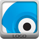 Foto Eye Logo Template