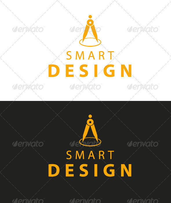 design related logo graphicriver