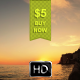 Watching Sunset Time Lapse - VideoHive Item for Sale