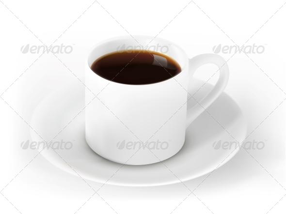 GraphicRiver Fresh Coffee 4983146