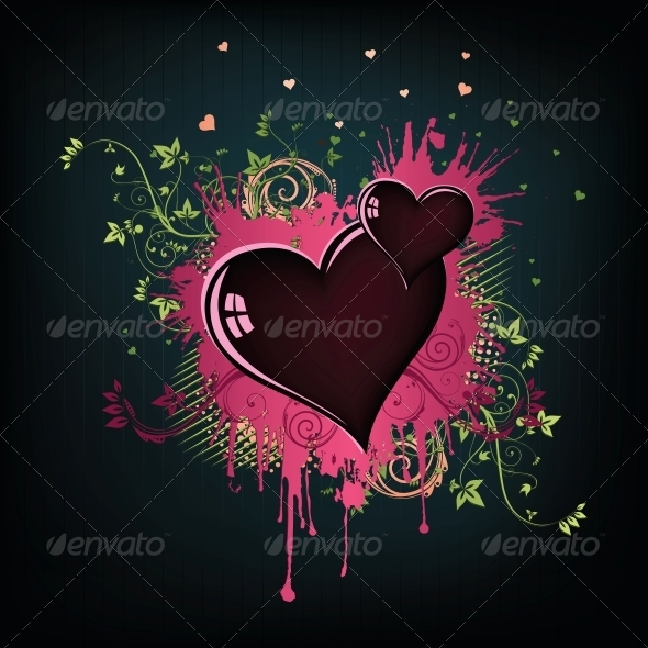 GraphicRiver Valentine s Day 4983242
