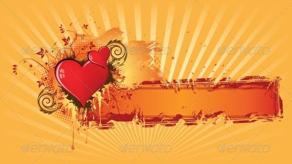 GraphicRiver Valentine s Day 4983262