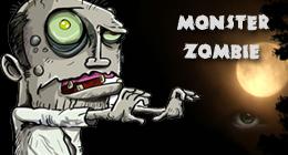 Monster Zombie Sfx