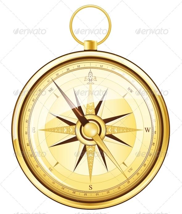 GraphicRiver Compass 4983951