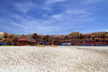 Large Resort on the Beach - PhotoDune Item for Sale