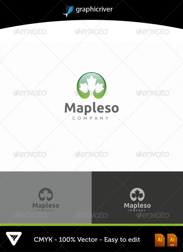 GraphicRiver Mapleso 4985292