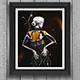 Frame Artwork Mockups - GraphicRiver Item for Sale