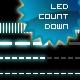Led Countdown - ActiveDen Item for Sale