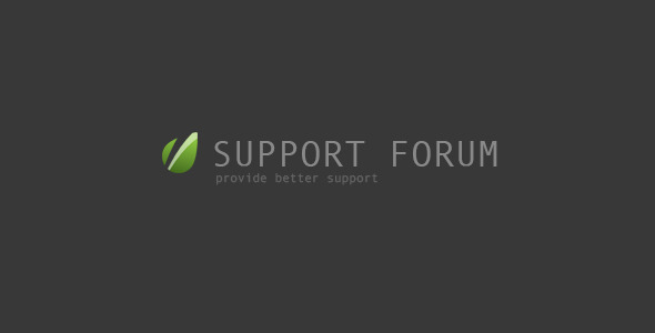 CodeCanyon Envato Support Forum for WordPress 4986230