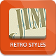 Retro And Vintage Styles - GraphicRiver Item for Sale