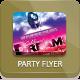 California Dream Flyer Template - GraphicRiver Item for Sale