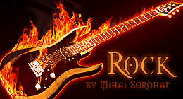 Mihai Sorohan Rock Tracks