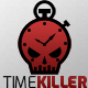 TimeKiller logo - GraphicRiver Item for Sale
